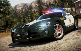Need for speed fot pursuit