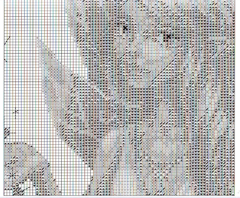 Наборы для вышивания Золотое Руно каталог: схемы для 83