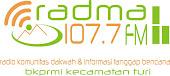 RADMAFM 107,7MHz