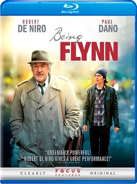 Filme Poster Being Flynn BRRip XviD &amp; RMVB Legendado