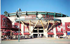 Angel's Stadium- Anaheim California (2003)