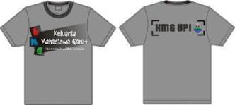 T-Shirt Of Garut