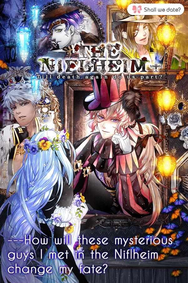 Otome Otaku  Shall We Date The Niflheim Main Page