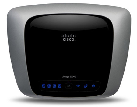Cisco Linksys E2000 Driver And Firmware Download ...