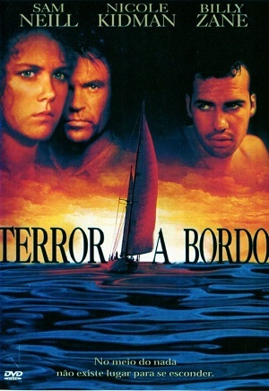 Terror a Bordo Filmes Torrent Download onde eu baixo