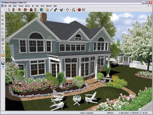 Download home designer suite 10 - Home designer suite free download ...
