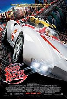 Sinopsis Film Speed Racer
