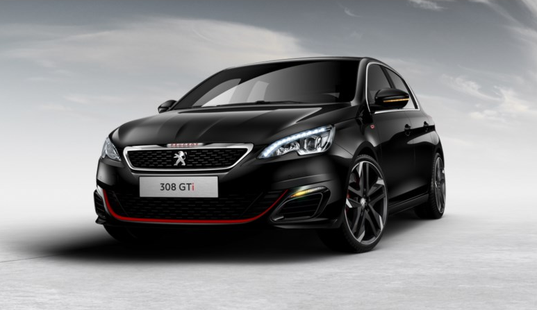 peugeot 308 gti 2017 couleurs colors. Black Bedroom Furniture Sets. Home Design Ideas