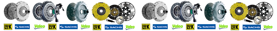 CLUTCH KIT - AUTOMOTIVE - CARS - TRUCKS