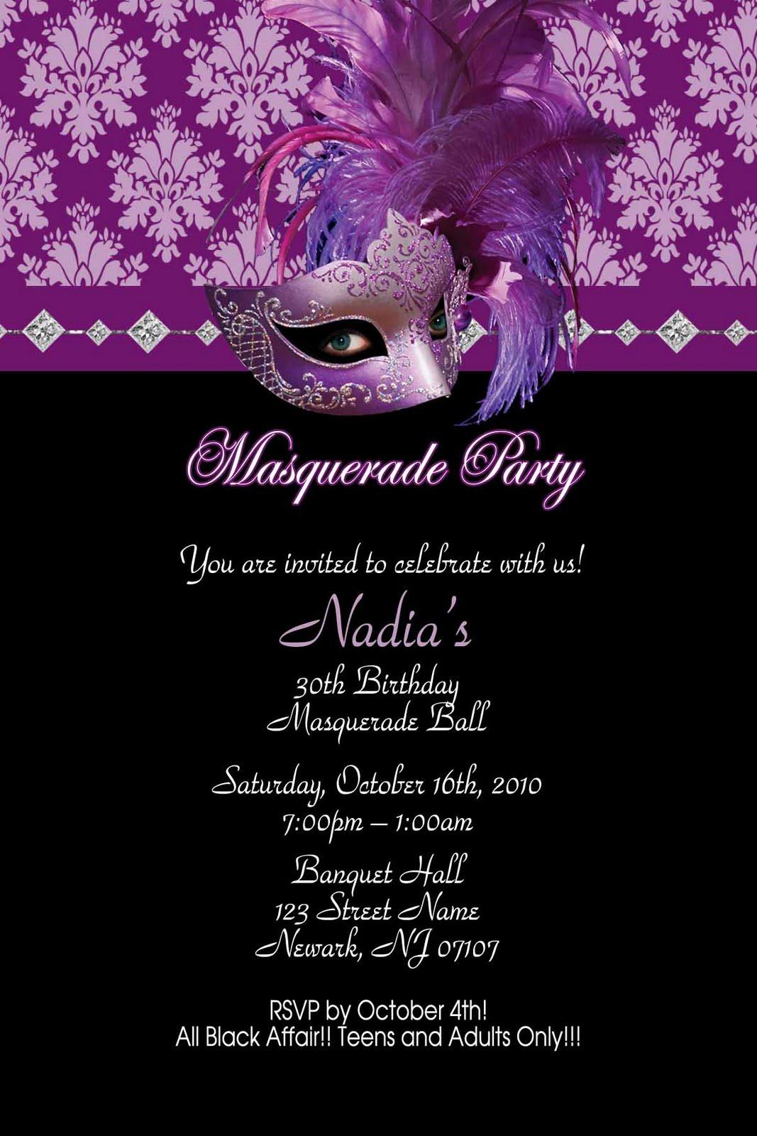 Cinderella Party Invites was nice invitation design