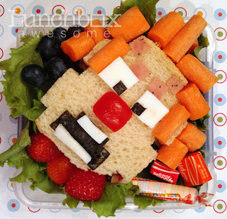 Lunchbox creativi