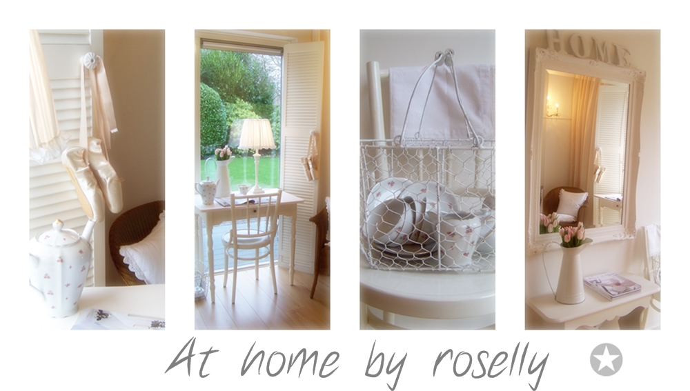 At Home by Roselly