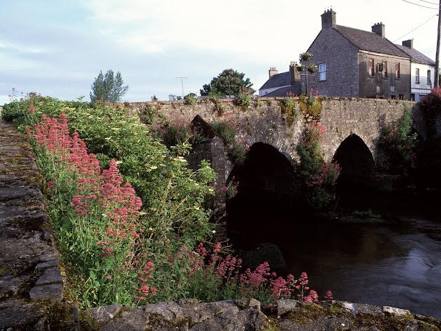 Naturaleza y Paisajes de Irlanda