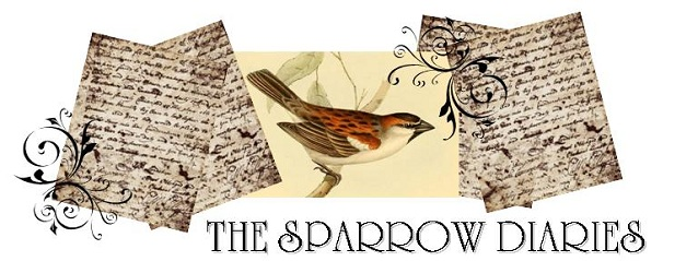 The Sparrow Diaries