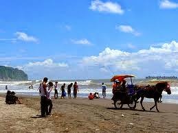 Tempat Wisata Pilihan Pantai Parangtritis Yogyakarta