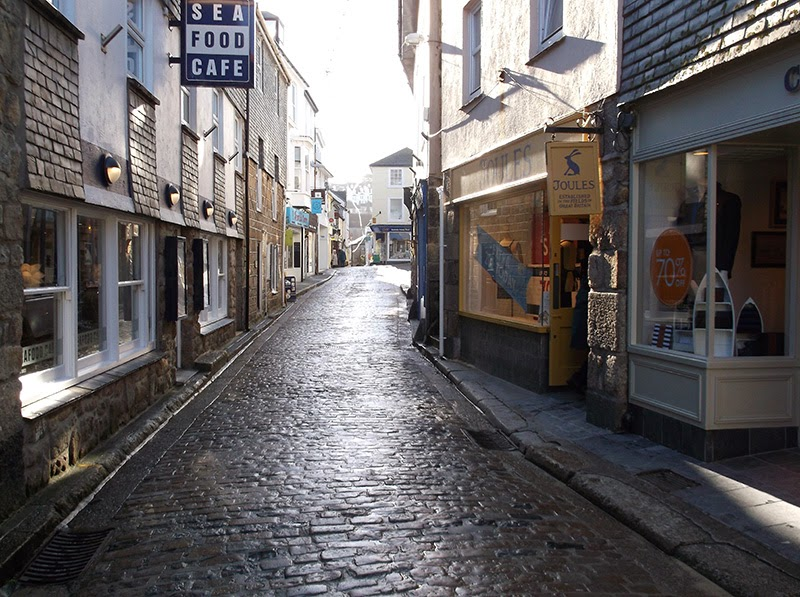 St Ives Business Improvement District