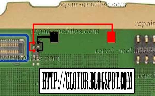 Repair Nokia Phones Asha 305, Asha 306 Speaker Ways Problem Solution