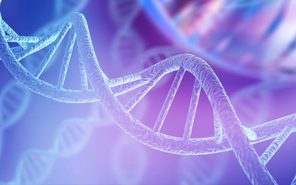 Κύτταρο», «κβαντική» και «DNA»