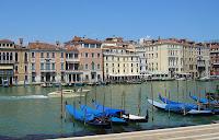 dovolenka Lignano - BENÁTKY