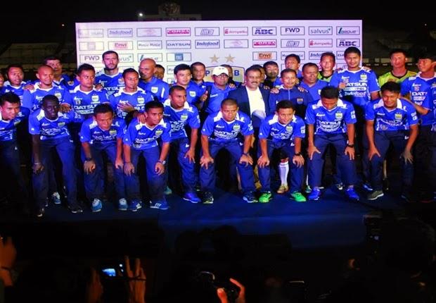 Prediksi Liga Champions Asia : Hanoi T&T – Persib Bandung