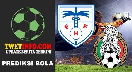 Prediksi Haiti U23 vs Mexico U23