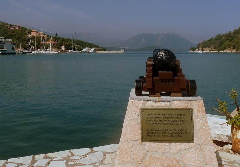 Vathi Hafen