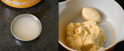 murukku dough