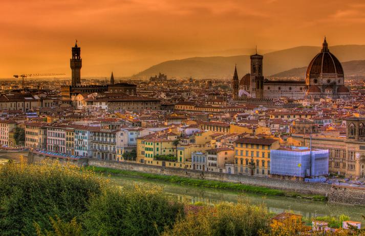 italia-orase