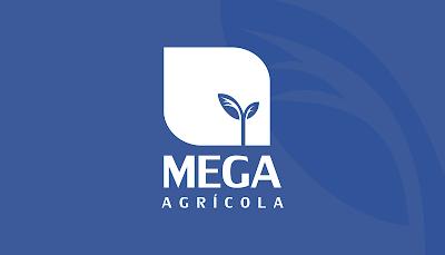 Gabriel Tino: Logo Mega Agrícola