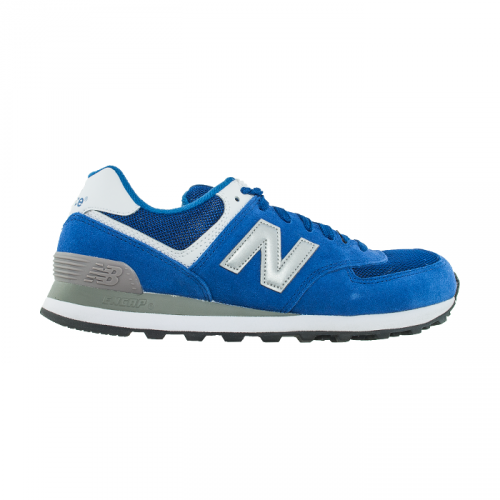 New Balance ML574 en #TiendaFitzrovia.