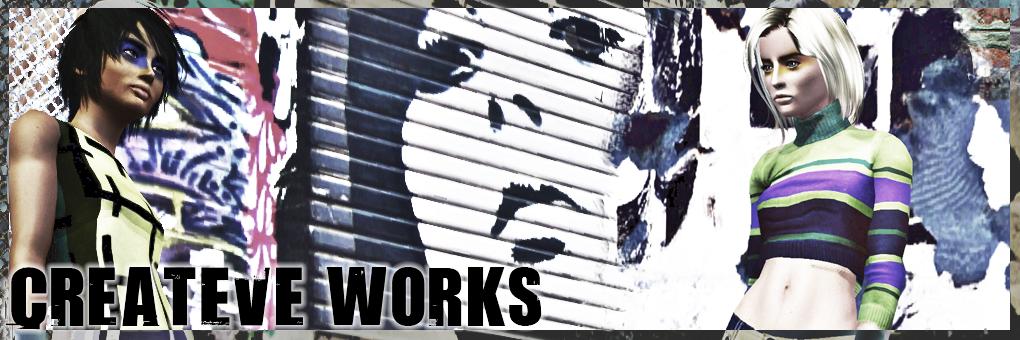 CreatEve Works