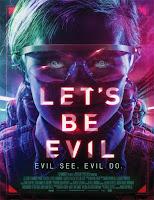 descargar JLet's Be Evil gratis, Let's Be Evil online