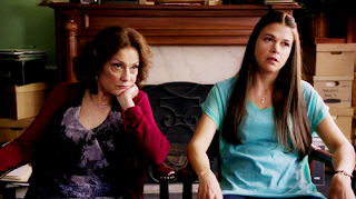 Bunheads - Fanny y Michelle