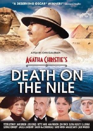 Cái Chết Bí Ẩn - Death on the Nile (1978) Vietsub
