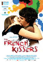 Cartel de la película French kissers
