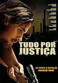 Assistir Tudo por Justiça Dublado Online HD