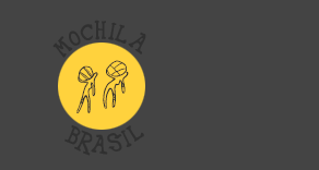 Mochila Brasil