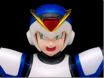 D-Arts Megaman X