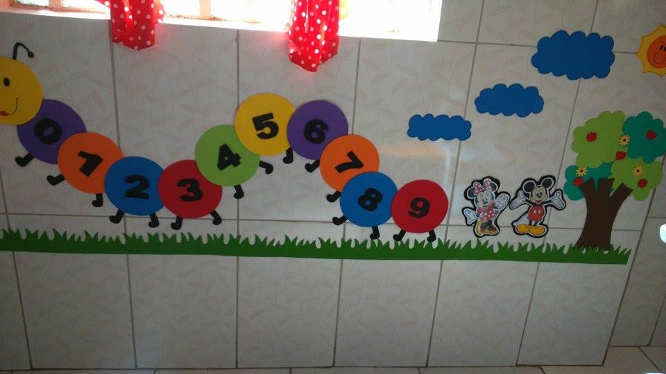 decoracao de sala aula educacao infantil : decoracao de sala aula educacao infantil:decoracao-para-sala-de-aula-e-lembrancinha-volta-as-aulas%2B(5).jpg
