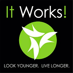 It Works Wraps
