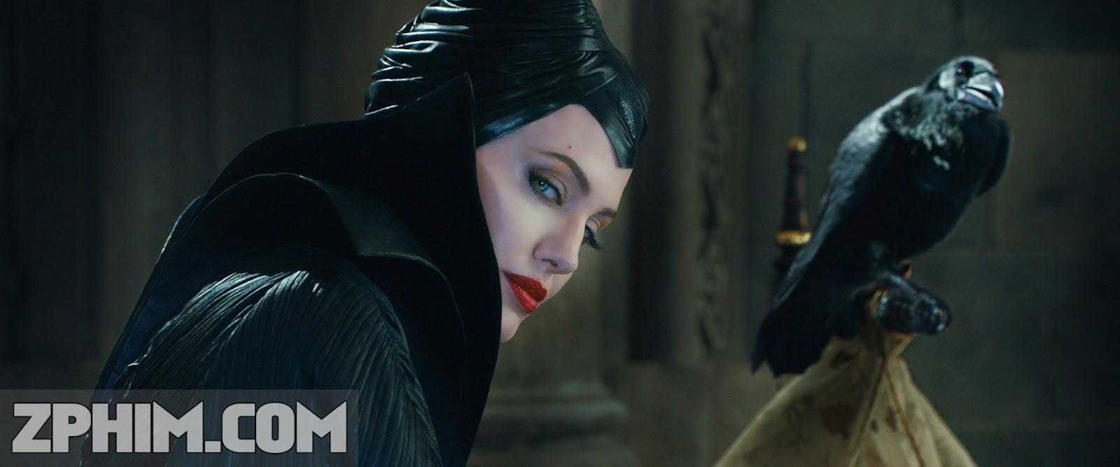 Ảnh trong phim Tiên Hắc Ám - Maleficent 4