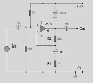 Pemuda pemberani rangkaian sederhana elektronika 89 rangkaian simple switch on time delay circuit ccuart Image collections