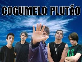 Cogumelo Plutão na trilha sonora de Amor Eterno Amor