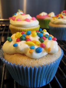 Jalannah's cupcakes