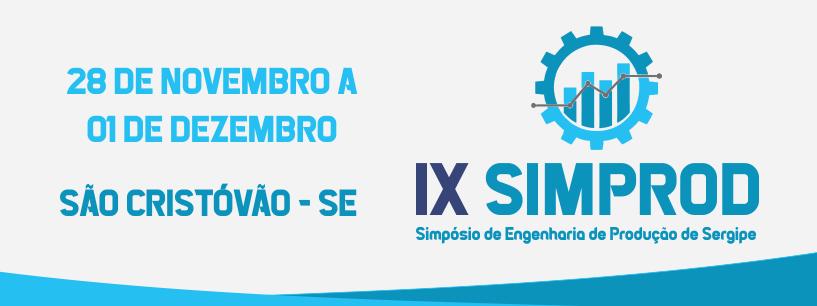 IX SIMPROD