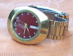 LUISTAR   TIMEMASTER 17 JEWEL RM290