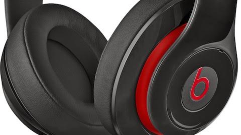 Beats Headphones image