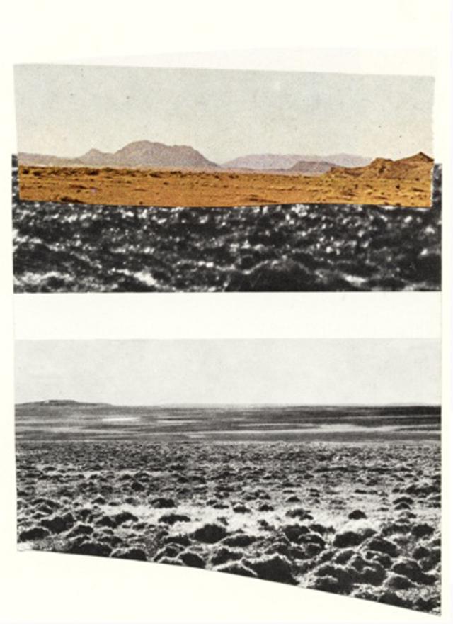 landscape rosemarie auberson