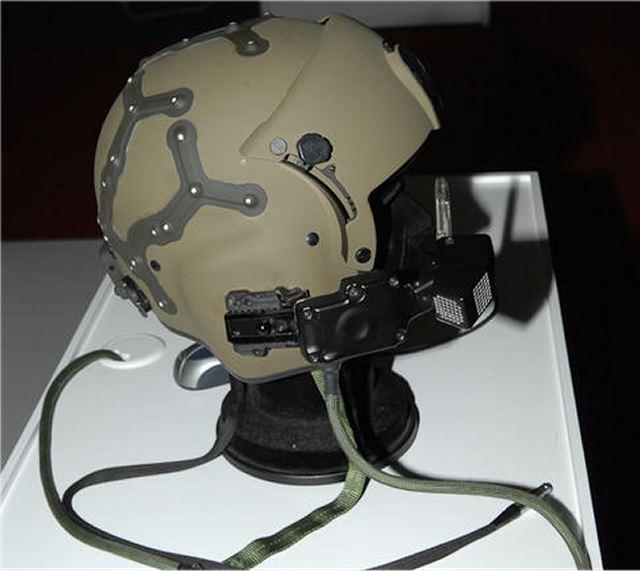 Helmet-mounted display - Military Wiki