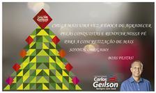 CARLOS GEILSON
